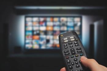 multimedia television company